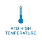 OEM High Temperature Sensor Icon
