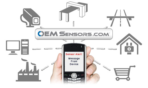 OEMSensors Solutions for Single Board Computers