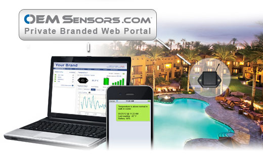 OEMSensors Solutions for Property Management